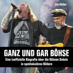 Ganz und gar Böhse von Müller,  Jim