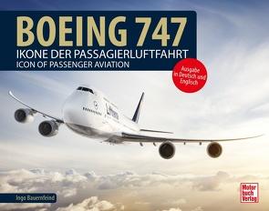 Boeing 747 von Bauernfeind,  Ingo