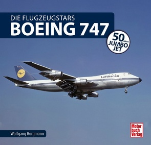 Boeing 747 Jumbo Jet von Borgmann,  Wolfgang