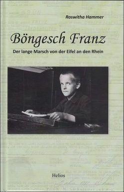 Böngesch Franz von Hammer,  Roswitha