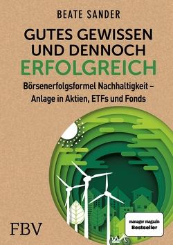 Börsenerfolgsformel Nachhaltigkeit von Sander,  Beate