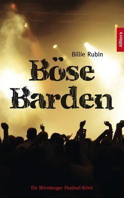 Böse Barden von Rubin,  Billie
