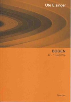 Bogen von Eisinger,  Ute