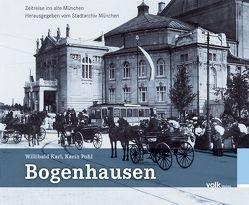 Bogenhausen von Karl,  Willibald, Pohl,  Karin