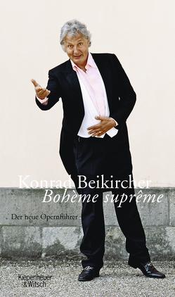 Boheme supreme von Beikircher,  Konrad