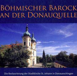 Böhmisches Barock an der Donauquelle