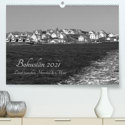 Bohuslän 2021 – Land zwischen Himmel und Meer (Premium, hochwertiger DIN A2 Wandkalender 2021, Kunstdruck in Hochglanz) von Dietsch,  Monika