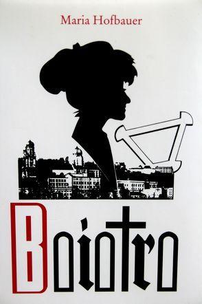 Boiotro von Hofbauer,  Maria
