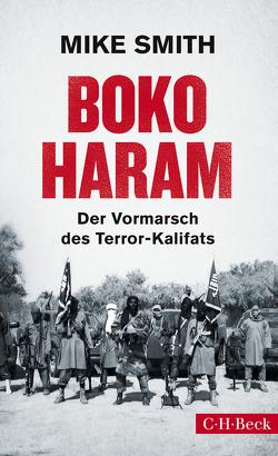 Boko Haram von Dürr,  Karlheinz, Pesch,  Ursula, Petersen,  Karsten, Smith,  Mike