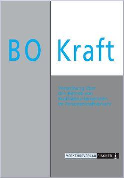 BOKraft Textausgabe von Kraemer,  Horst