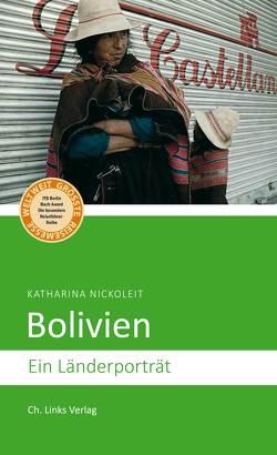Bolivien von Nickoleit,  Katharina