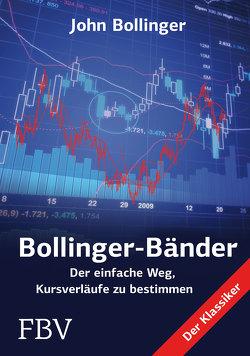 Bollinger Bänder von Bollinger,  John