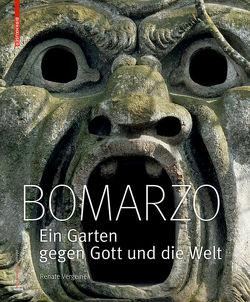 Bomarzo von Vergeiner,  Renate