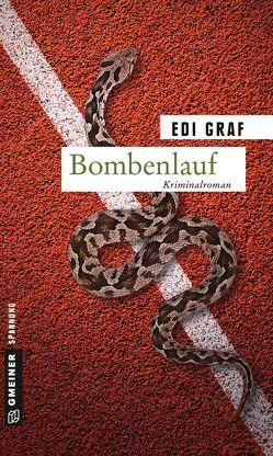 Bombenlauf von Graf,  Edi