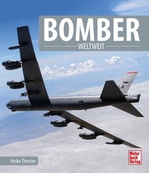 Bomber von Thiesler,  Heiko