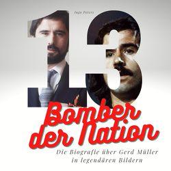 Bomber der Nation von Fröhlich,  Tim