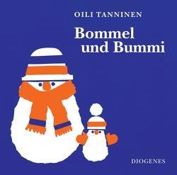 Bommel und Bummi von Kritzokat,  Elina, Tanninen,  Oili