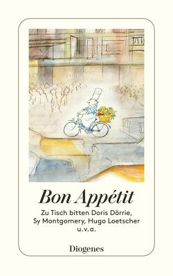 Bon Appétit von Armit,  Shelagh, diverse Übersetzer, Diverse,  Autoren, Hesse,  Marie