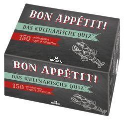 Bon appétit! von Dünhölter,  Stephanie, Völker,  Thies