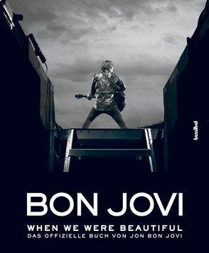 Bon Jovi von Bon Jovi,  Jon