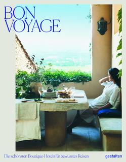 Bon Voyage (DE) von Gestalten, Klanten,  Robert, Le Fort,  Clara, Servert Alonso-Misol,  Andrea