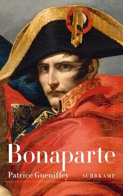 Bonaparte von Gueniffey,  Patrice