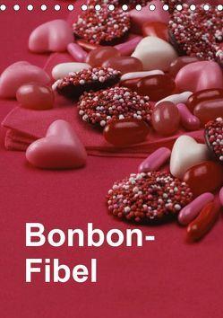 Bonbon-Fibel (Tischkalender 2019 DIN A5 hoch) von Gräfin von Montfort,  Kristin
