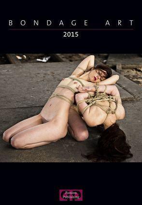 Bondage Art 2015 von Kasperski,  Roman