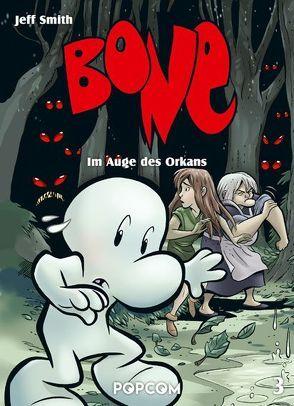 Bone 03 – Im Auge des Orkans von Smith,  Jeff