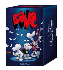 Bone Complete Box von Smith,  Jeff