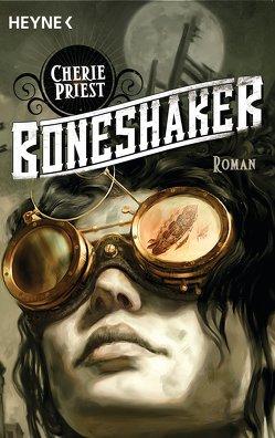 Boneshaker von Böhmert,  Frank, Priest,  Cherie