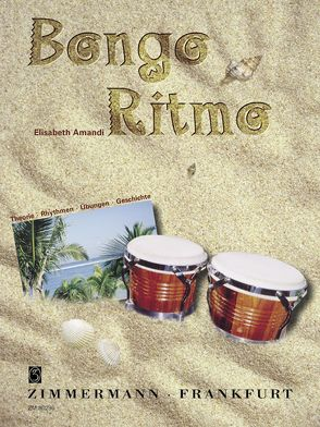 Bongo Ritmo von Amandi,  Elisabeth