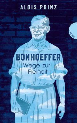 Bonhoeffer von Prinz,  Alois, Schautz,  Irmela