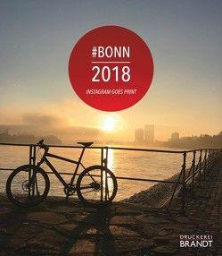 #Bonn 2018