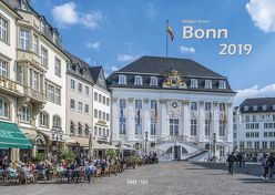 Bonn 2019 Bildkalender A3 quer, spiralgebunden von Klaes,  Holger, Markus,  Monreal