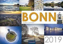 Bonn 2019 von Lannert,  Volker