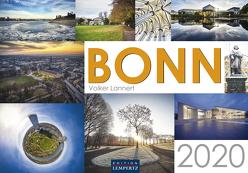 Bonn 2020 von Lannert,  Volker