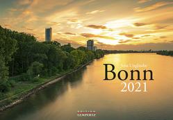 Bonn 2021 von Lannert,  Volker