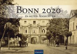 Bonn in Alten Ansichten 2020
