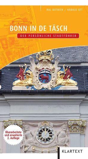Bonn in de Täsch von Bothien,  HAL, Ott,  Harald