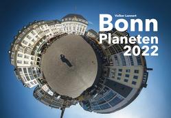 Bonn-Planeten 2022 von Lannert,  Volker