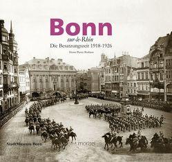 Bonn-sur-le-Rhin von Bothien,  Horst-Pierre