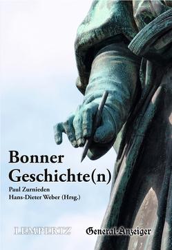 Bonner Geschichte(n) von Weber,  Hans-Dieter, Zurnieden,  Paul