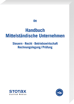 Bonner Handbuch GmbH von Brandmüller,  Gerhard, Küffner,  Peter
