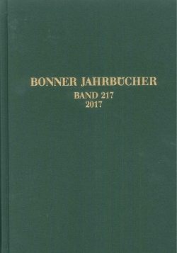 Bonner Jahrbücher