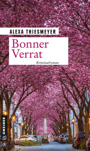 Bonner Verrat von Thiesmeyer,  Alexa