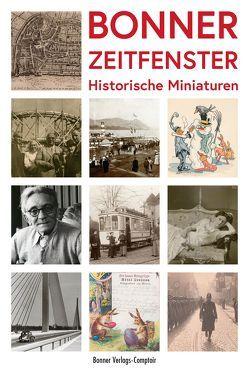 Bonner Zeitfenster von Ernzerhoff (u.a.),  Markus