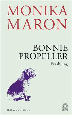 Bonnie Propeller von Maron,  Monika