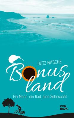 Bonusland von Nitzsche,  Götz