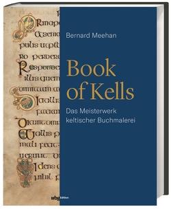 Book of Kells von El Saman,  Yvonne, Meehan,  Bernard
